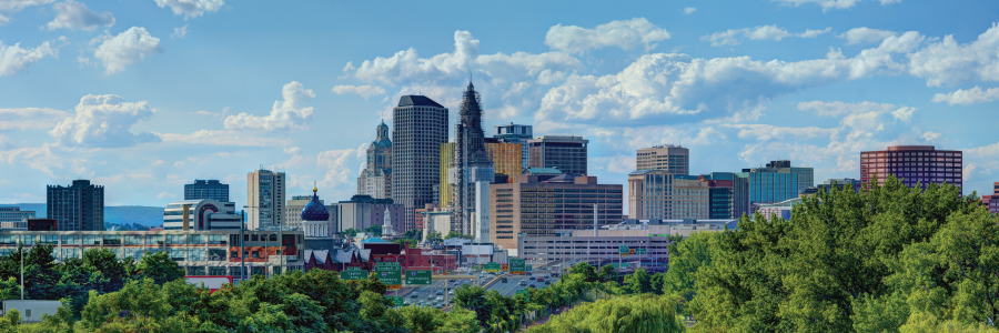 Multifamily Real Estate Investing in Connecticut: Then and Now