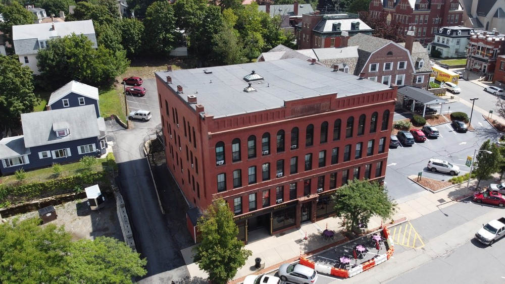 How to Find Gems in Massachusetts Commercial Real Estate